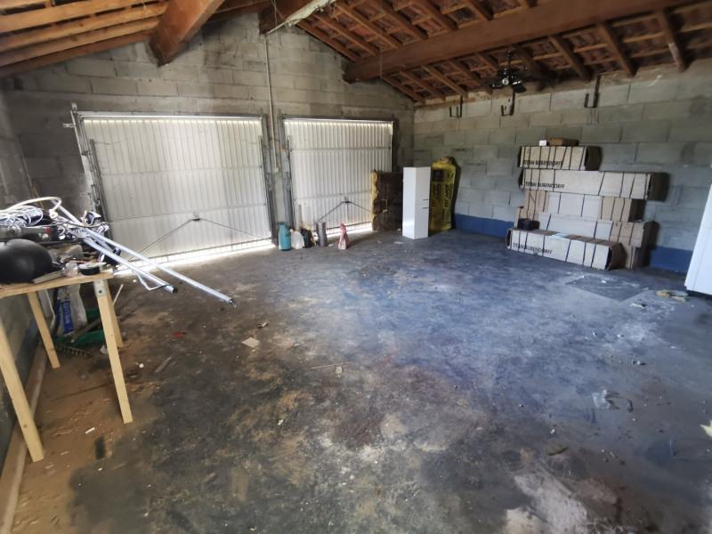 Sale house / villa Estrablin 270000€ - Picture 7