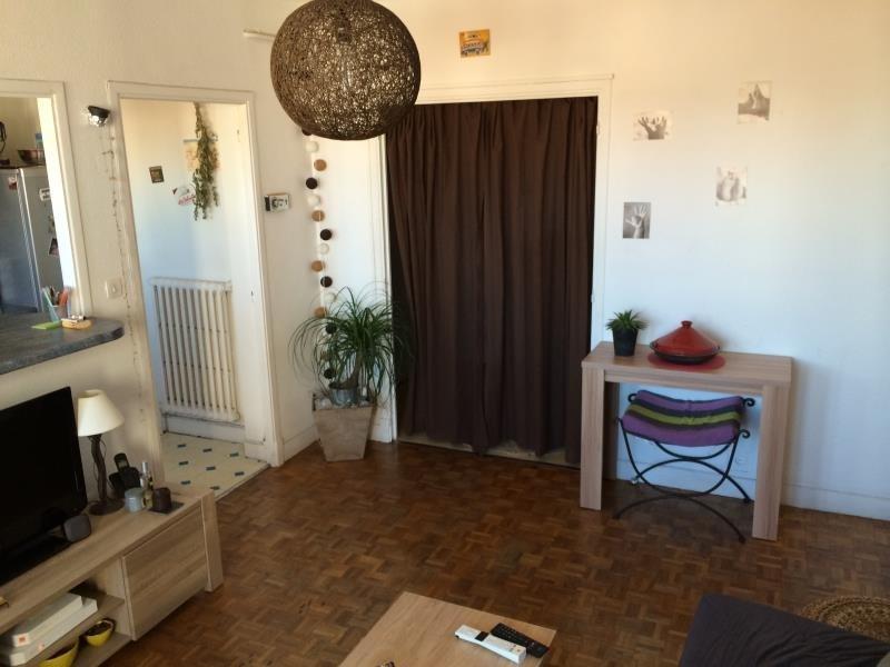 Rental apartment Toulouse 505€ CC - Picture 3