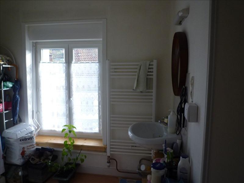 Vente appartement Cornimont 65000€ - Photo 3