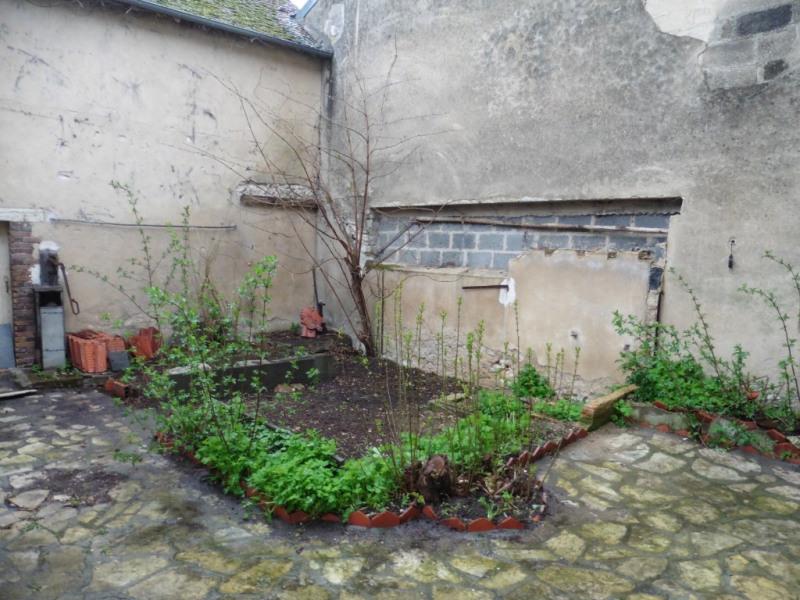Vente maison / villa Montargis 122000€ - Photo 10