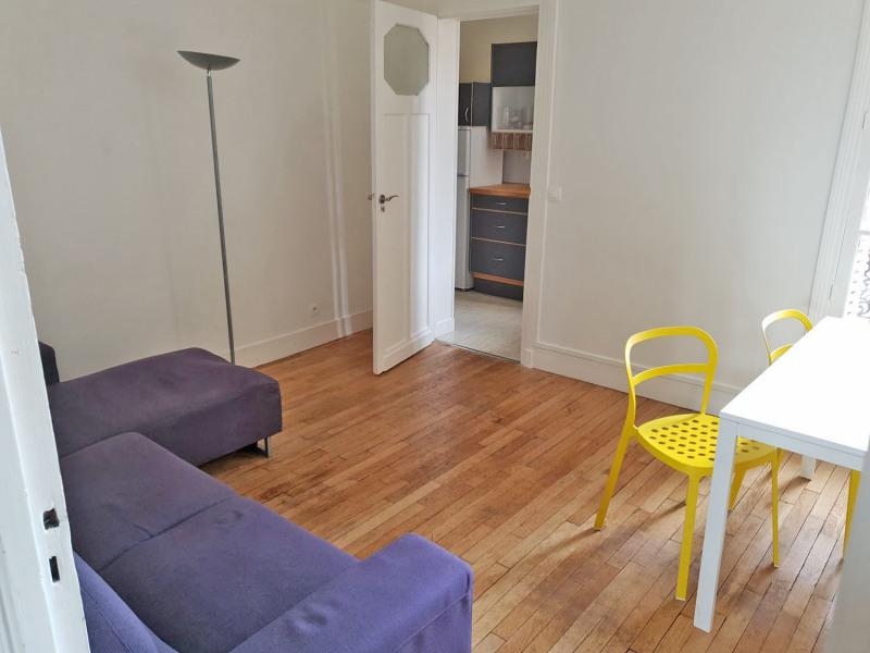 Location appartement Clichy 1750€ CC - Photo 8