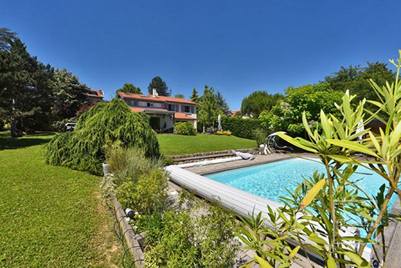 Vente de prestige maison / villa Saint didier au mont d'or 1190000€ - Photo 2