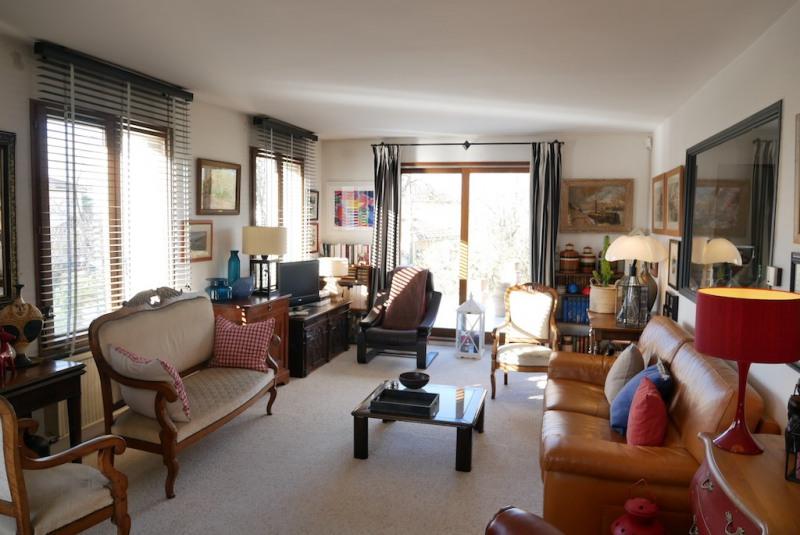 Deluxe sale house / villa Sainte-foy-lès-lyon 950000€ - Picture 2