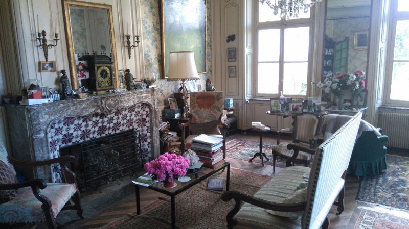 Deluxe sale private mansion Montreuil sur mer 575 000€ - Picture 3