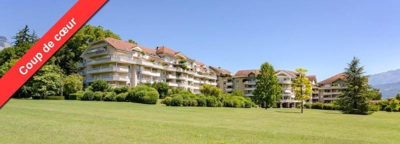 Location appartement Meylan 764€ CC - Photo 1