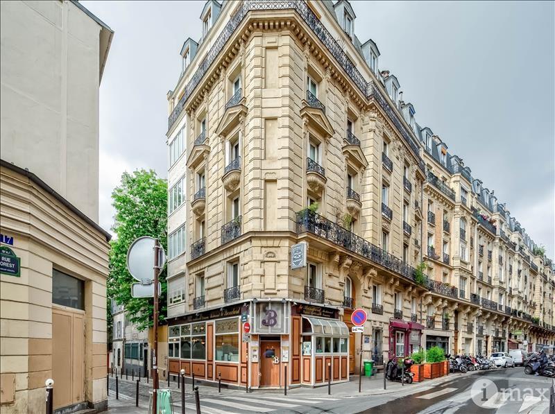 Vente fonds de commerce boutique Paris 18ème 600000€ - Photo 8