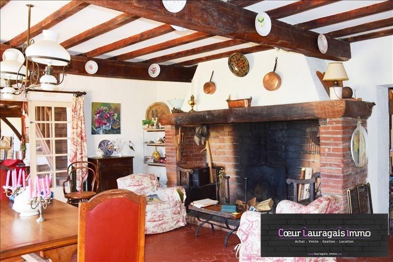 Sale house / villa Dremil lafage 472000€ - Picture 6