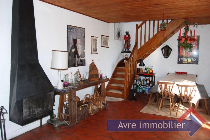 Vente maison / villa Courteilles 138000€ - Photo 2