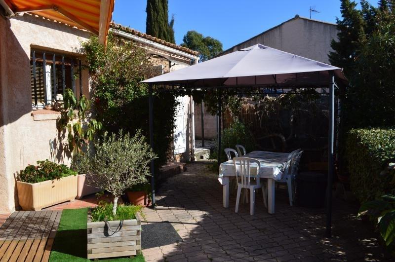 Sale house / villa Roquebrune sur argens 412000€ - Picture 7