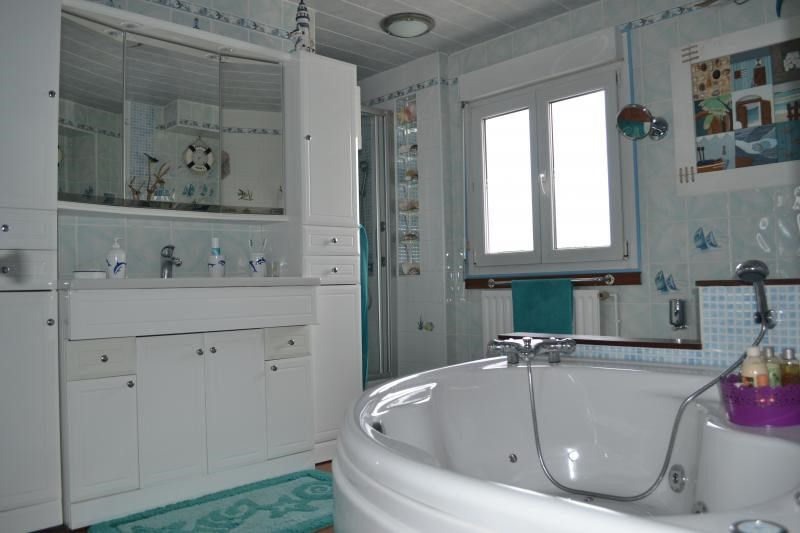 Sale apartment Lorient 357000€ - Picture 5
