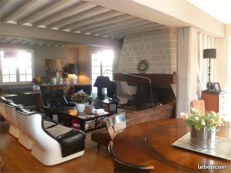 Deluxe sale house / villa Honfleur 680000€ - Picture 3