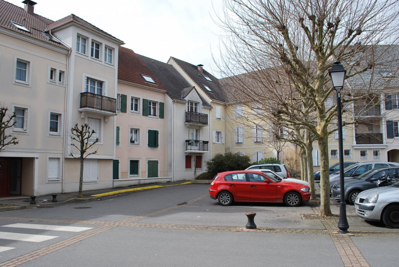 Sale apartment Longpont-sur-orge 208 000€ - Picture 1