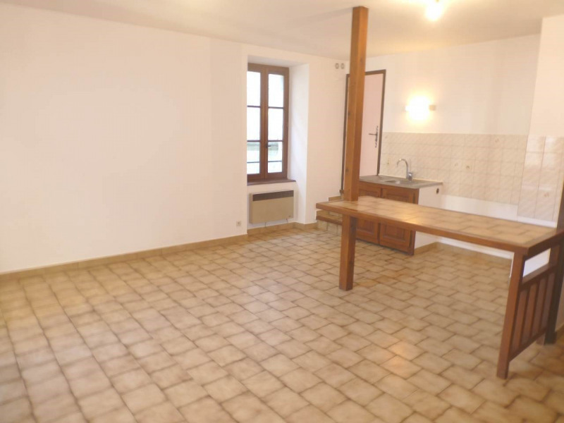 Location appartement Largentière 340€ CC - Photo 1