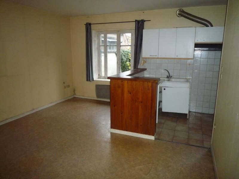 Revenda apartamento Moulins 49000€ - Fotografia 4