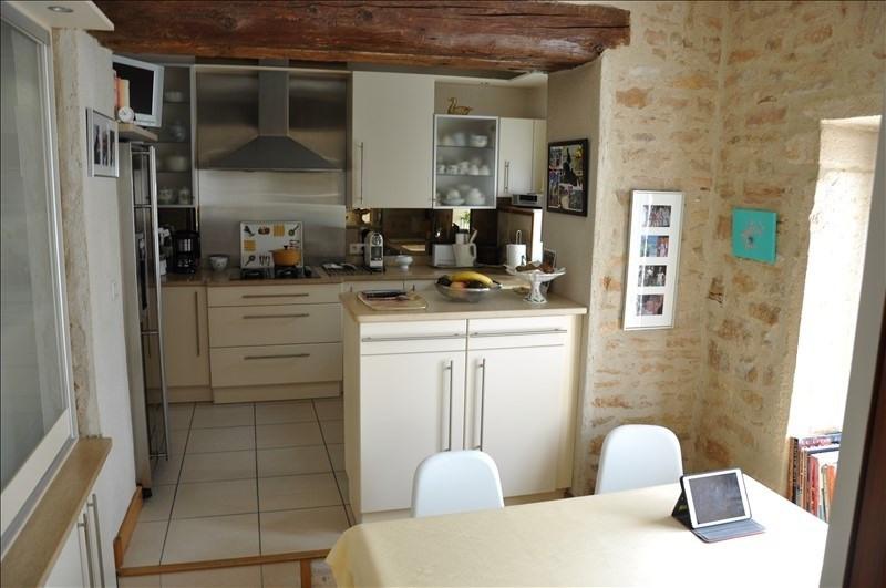Vente de prestige maison / villa Pommiers 580000€ - Photo 3