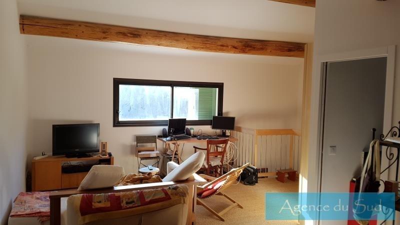 Vente de prestige maison / villa Greasque 745000€ - Photo 7
