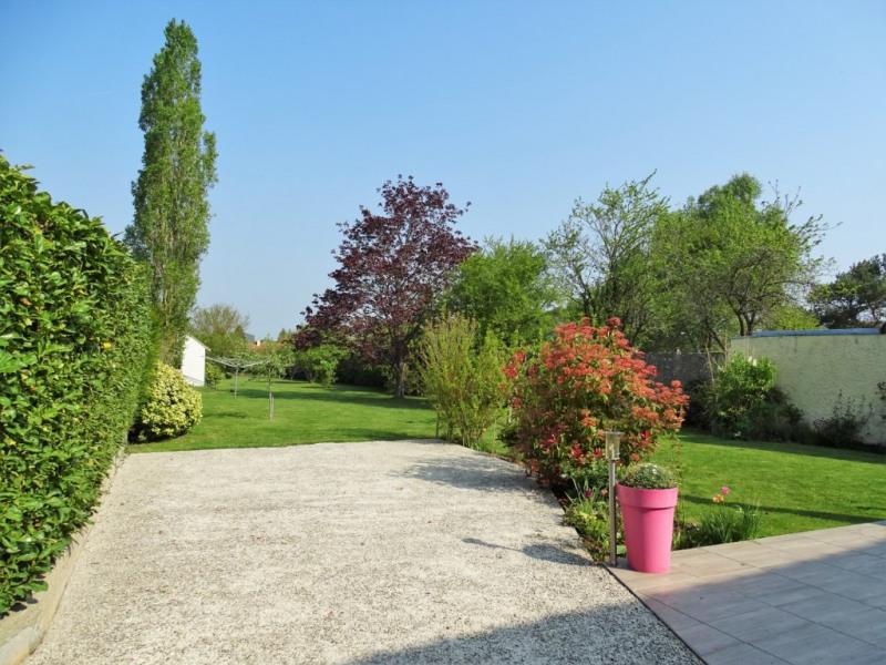 Vente maison / villa Chateauneuf en thymerais 227000€ - Photo 10