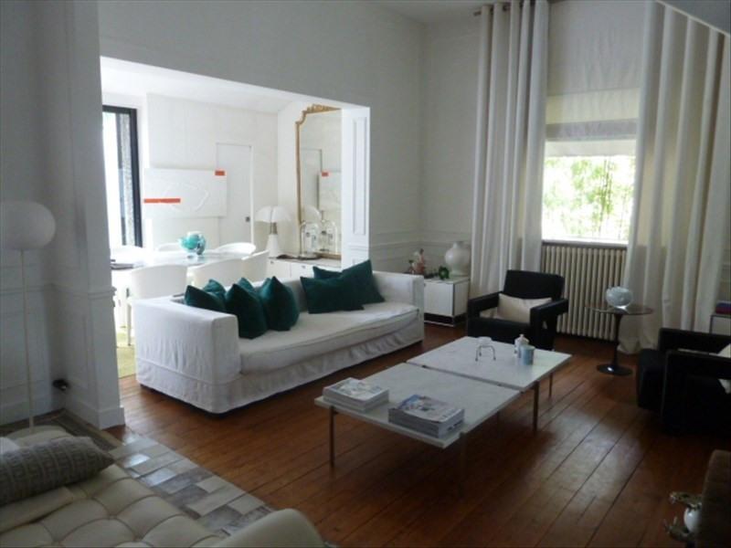 Verkauf von luxusobjekt haus St medard en jalles 892500€ - Fotografie 1