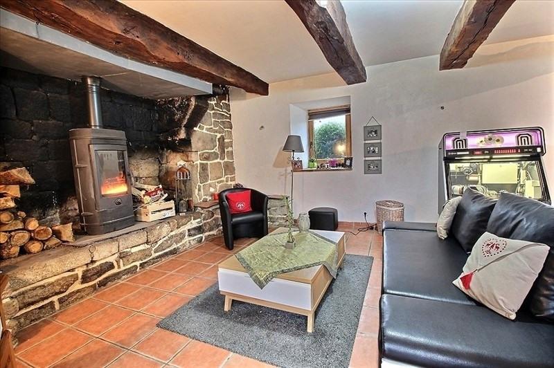 Vendita casa Plouay 158850€ - Fotografia 6