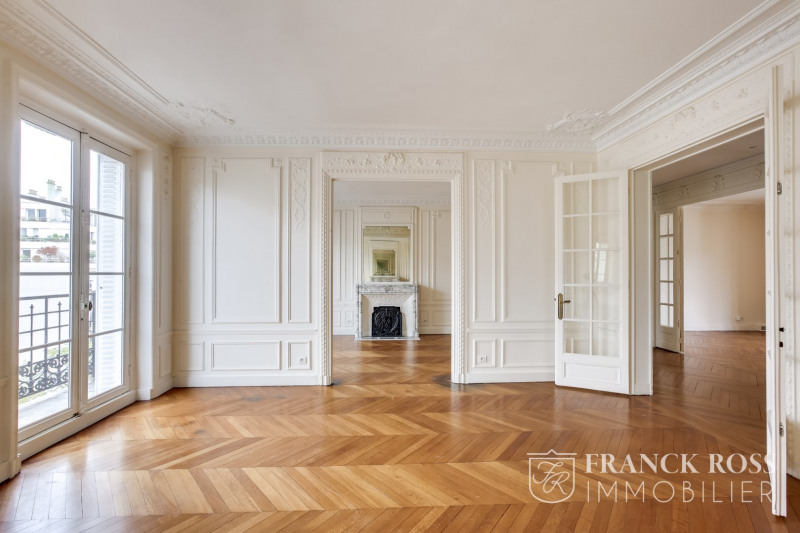Location appartement Paris 17ème 5 168€ CC - Photo 2