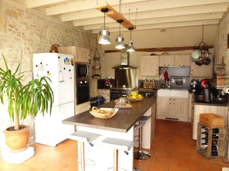 Venta  casa Boutiers saint trojan 259700€ - Fotografía 4