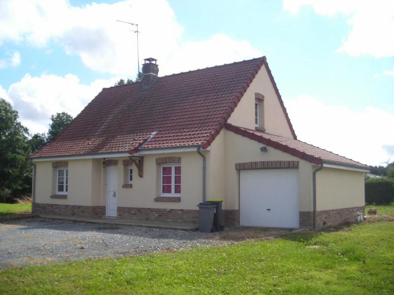 Location maison / villa Radinghem 605€ CC - Photo 1
