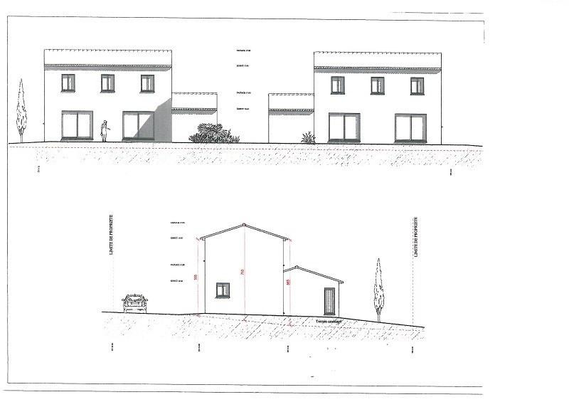 Vente maison / villa Seillons source d'argens 265000€ - Photo 2