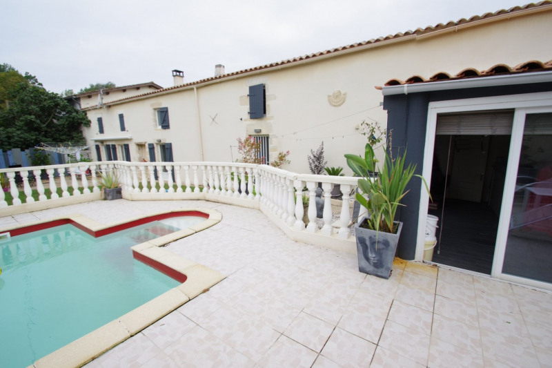 Vendita casa Bouhet 252000€ - Fotografia 2