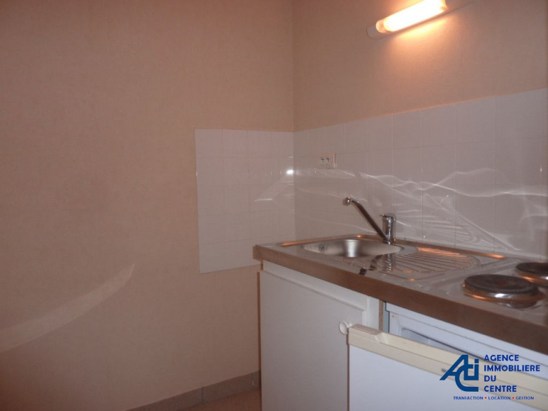 Location local commercial Pontivy 254€ +CH - Photo 4