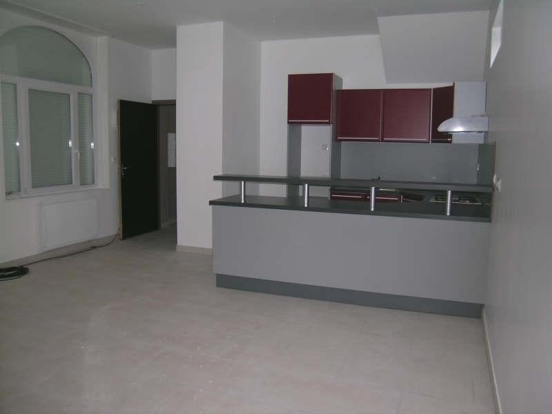 Locação apartamento Arras 605€ CC - Fotografia 3