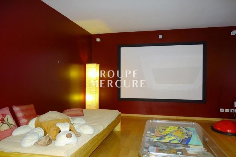 Vente de prestige maison / villa Sevrier 1150000€ - Photo 11