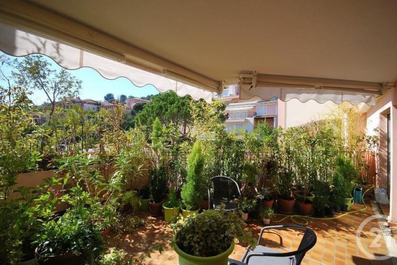 Продажa квартирa Mandelieu la napoule 530000€ - Фото 5
