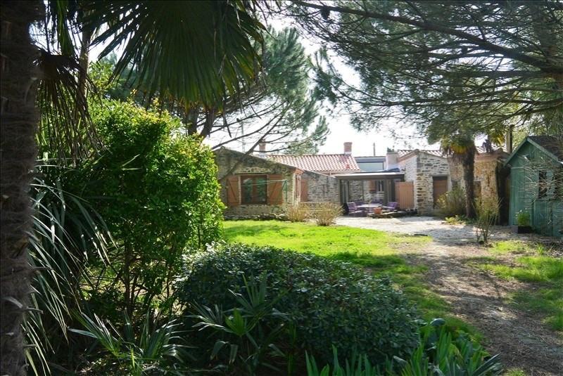 Sale house / villa Jard sur mer 364000€ - Picture 8