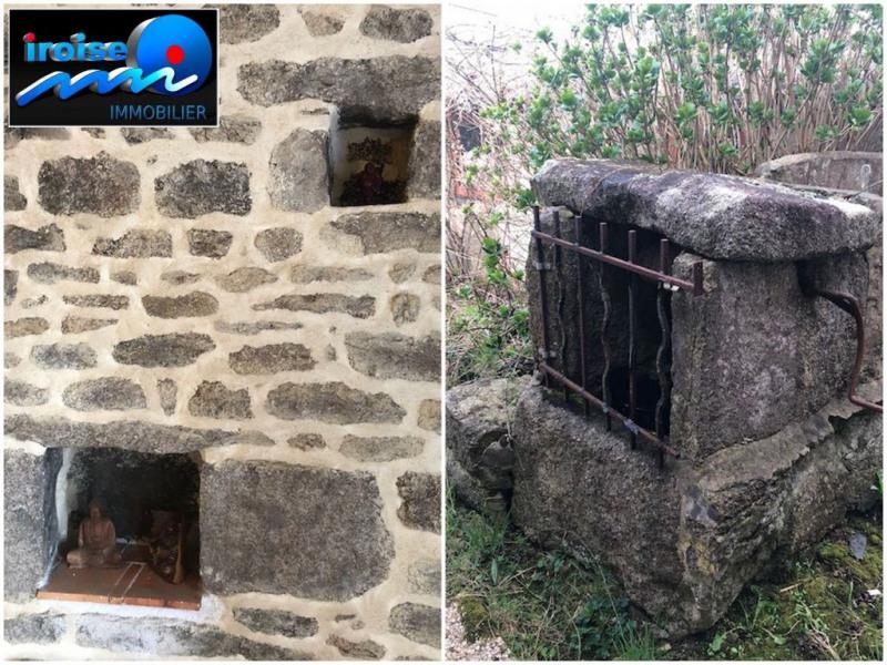 Vente maison / villa Lampaul-plouarzel 109900€ - Photo 5
