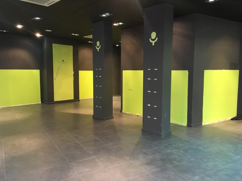 Location local commercial Strasbourg 5 000€ HT/HC - Photo 5