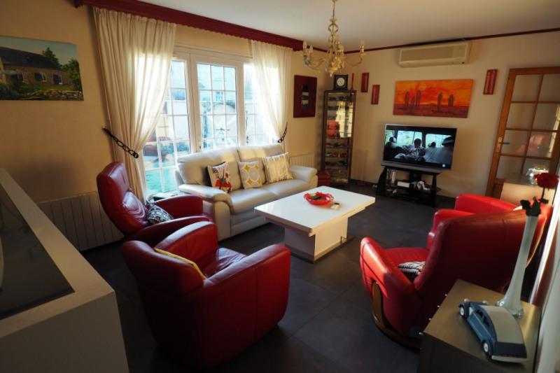 Vente maison / villa Dammarie les lys 299000€ - Photo 3