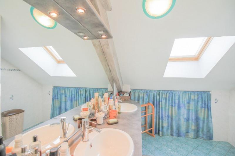 Vente maison / villa Myans 467000€ - Photo 10