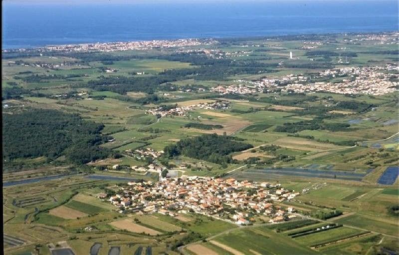 Vente terrain Dolus d oleron 128800€ - Photo 1