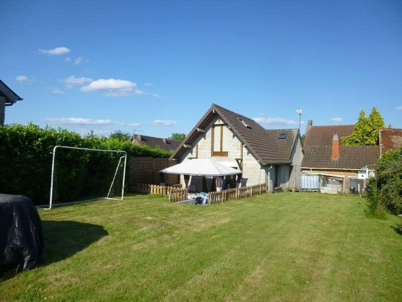 Sale house / villa Les thilliers en vexin 174600€ - Picture 3