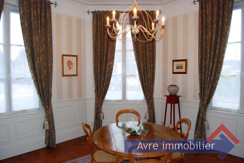 Vente maison / villa Verneuil d'avre et d'iton 298500€ - Photo 1