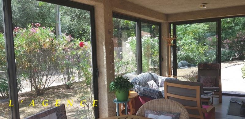 Vente maison / villa Eccica-suarella 390000€ - Photo 11