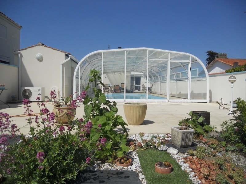 Vente maison / villa St georges de didonne 378000€ - Photo 1