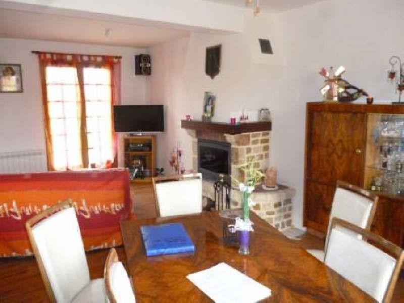 Venta  casa Sainte-foy-de-montgommery 168000€ - Fotografía 4