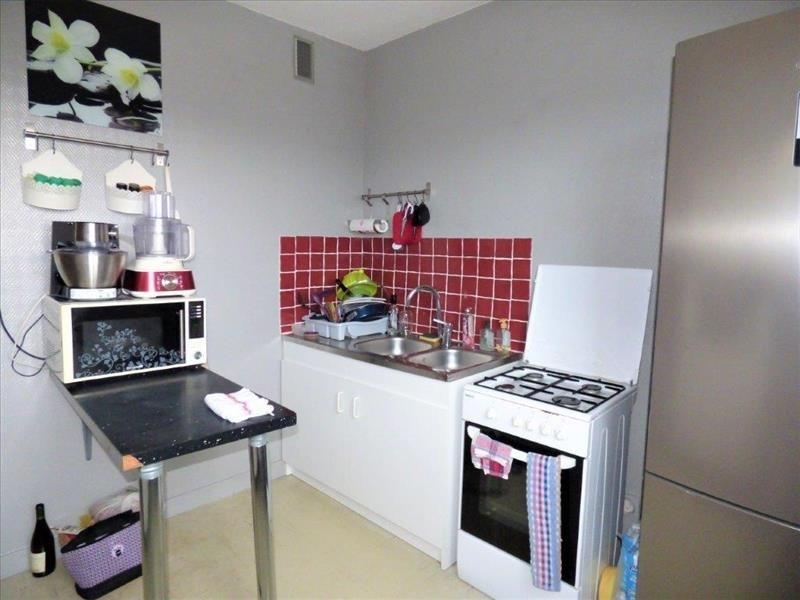 Sale apartment Moulins 57 000€ - Picture 3