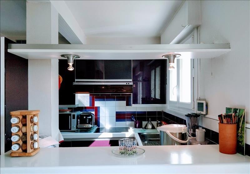 Deluxe sale house / villa Lattes 630000€ - Picture 7