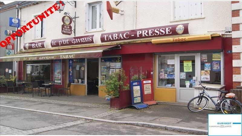 Vente local commercial Le gavre 157500€ - Photo 1