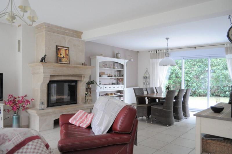 Vente maison / villa Les pavillons-sous-bois 630000€ - Photo 5