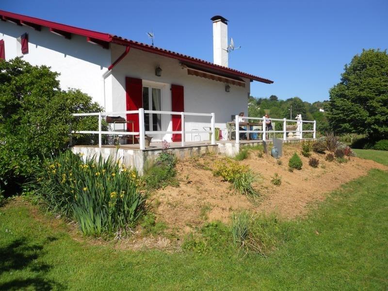 Revenda residencial de prestígio casa Cambo les bains 680000€ - Fotografia 3
