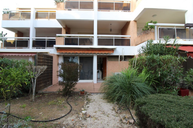 Vendita appartamento Hyeres 128400€ - Fotografia 6