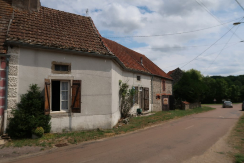 Vente maison / villa Culetre 60000€ - Photo 9